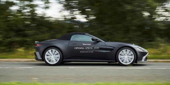 Aston Martin Vantage Roadster Prototype_01