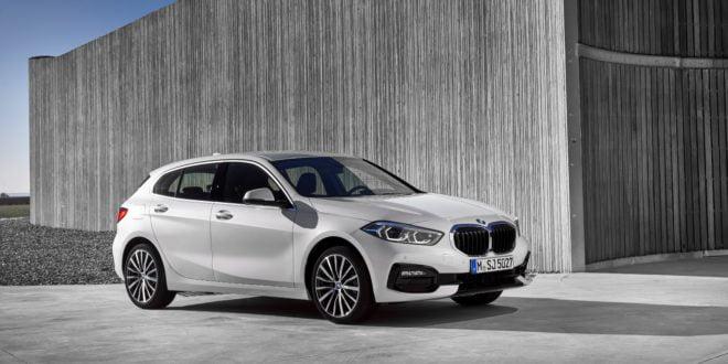 5 cose da sapere sulla BMW Serie 1 2019