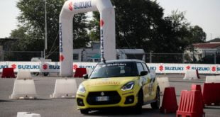 Una giornata con Rally Italia Talent