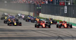 GP Messico 2019