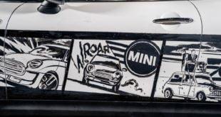 60 years Mini