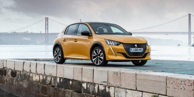 Promozioni Peugeot 208 2020