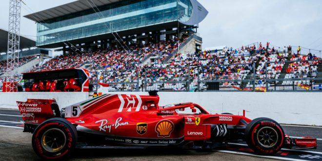 Orari del GP Giappone 2019 su Sky Sport F1 HD e TV8 in differita