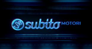Subito Motori Logo