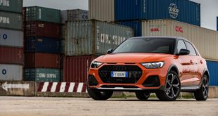 Audi A1 Citycarver 2020 | Prova su strada in anteprima