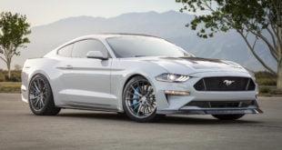 Forda Mustang elettrica, Mustang Lithium