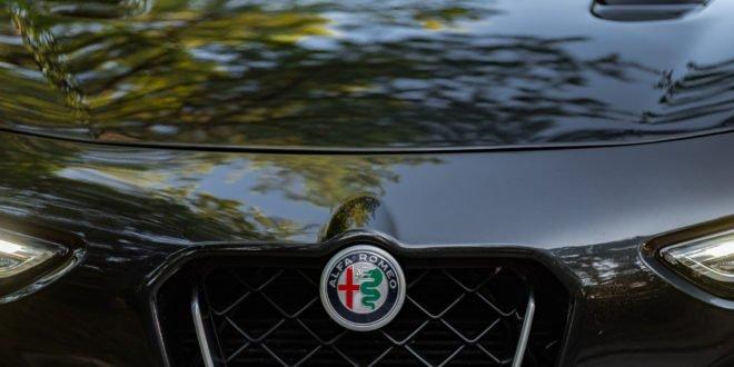 nuovi modelli Alfa Romeo