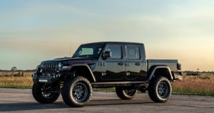Jeep Gladiator Maximus 1000