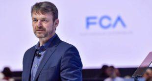 Mike Manldey FCA