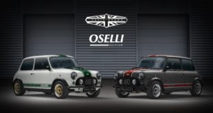 Mini Remastered Oselli