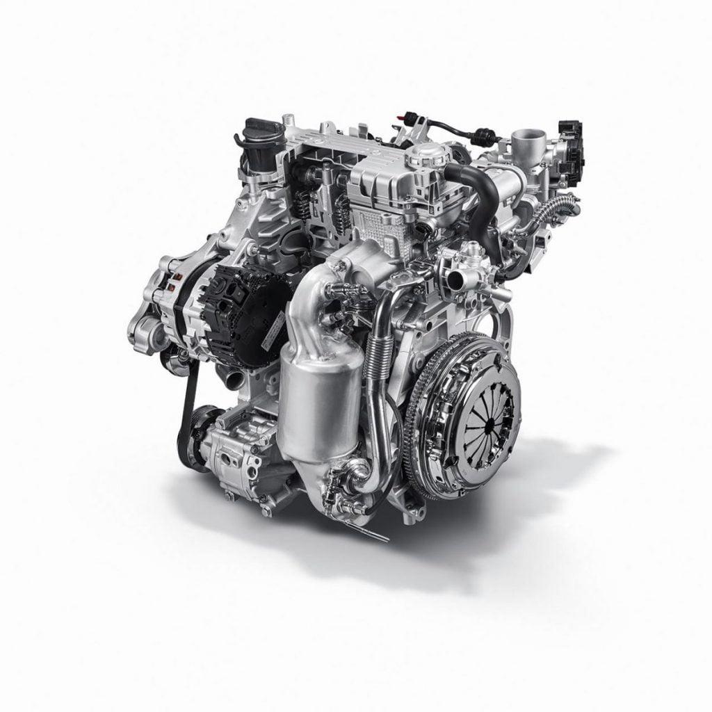 Motore 1.0 Mild Hybrid Fiat