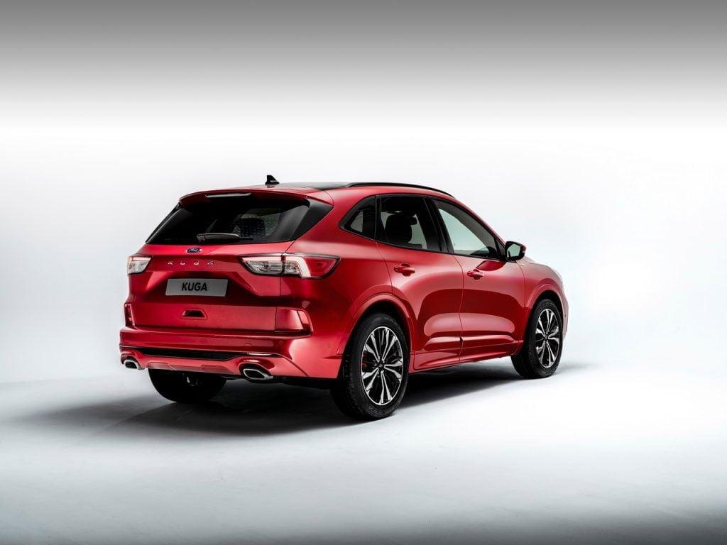 Ford Kuga 2020 Allestimenti Dotazioni Motori Prezzi E