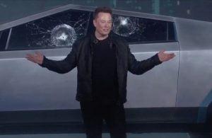 Elon Musk Tesla coronavirus