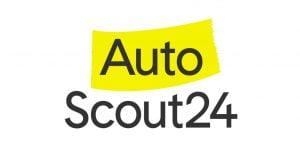 Nuovo logo AutoScout24