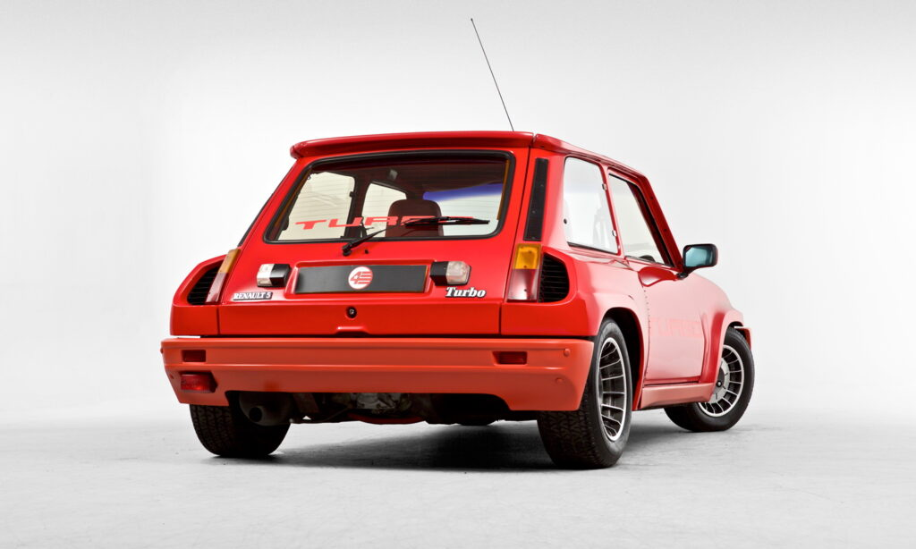 Renault 5 Turbo (1)