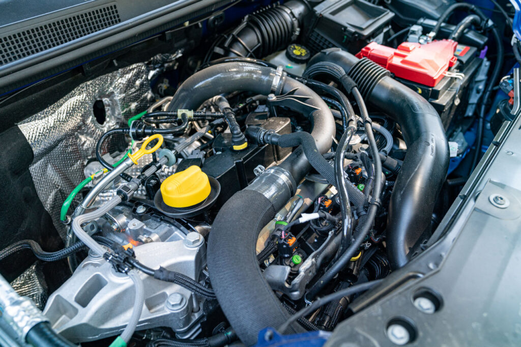 Dacia Duster GPL 2020