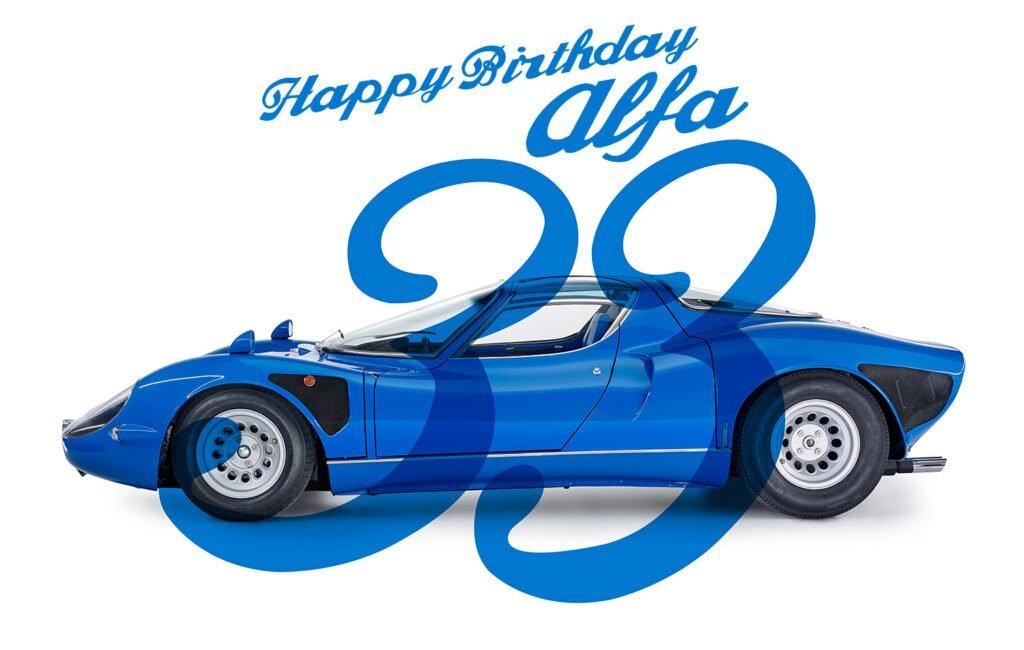 Alfa-Romeo-33-Stradale-Blu-Reale