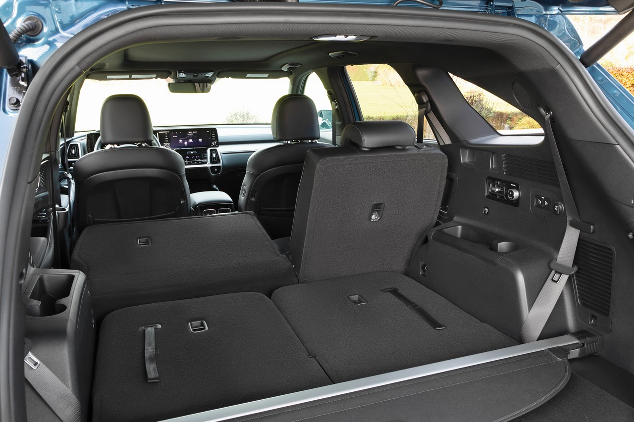 Kia Sorento plug-in hybrid 2021_20 - Autoappassionati.it