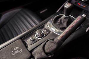 Abarth-124-Rally-Tribute-cambio