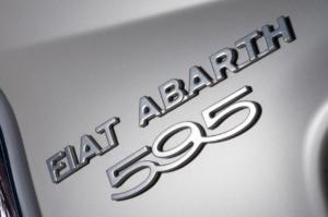 Abarth 595 50° Anniversario