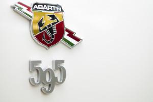 Abarth 595 Competizione 2019