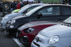 Abarth Day 2018