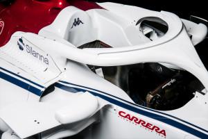 Alfa Romeo Sauber C37 02