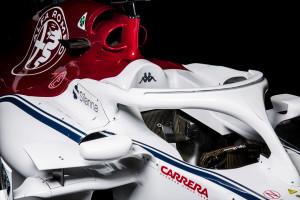 Alfa Romeo Sauber C37 03