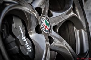 Alfa Romeo Giulia Veloce 14