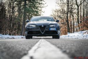 Alfa Romeo Giulia Veloce 18