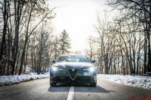 Alfa Romeo Giulia Veloce 27