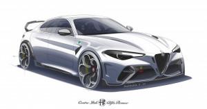 Alfa Romeo GTAm ant