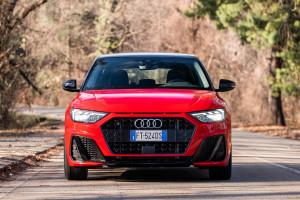 Audi A1 Sportback prova