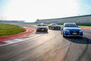 Audi Sport Road'n'Track
