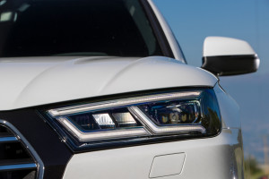 Audi Q5 PHEV