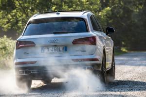 Audi q5 phev 101
