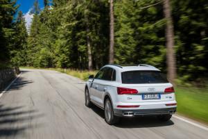 Audi q5 phev 128