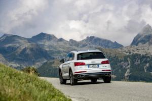 Audi q5 phev 135