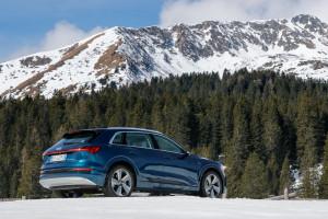 Audi e-tron 12