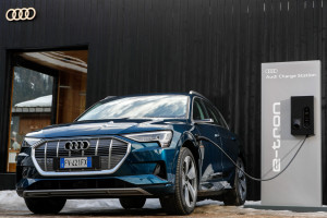 Audi e-tron 20