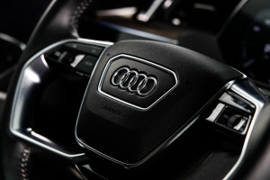 Audi e-tron 27