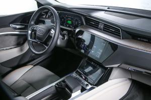 Audi e-tron 34