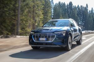 Audi e-tron 38
