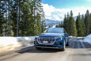 Audi e-tron 41