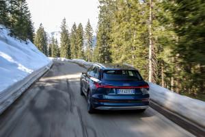 Audi e-tron 42