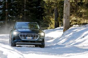 Audi e-tron 45