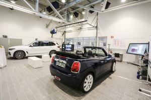 BMW Training Center