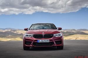 BMW M5 05
