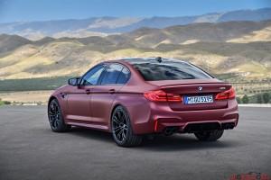 BMW M5 06