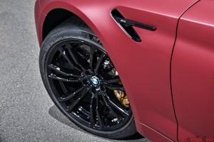 BMW M5 11